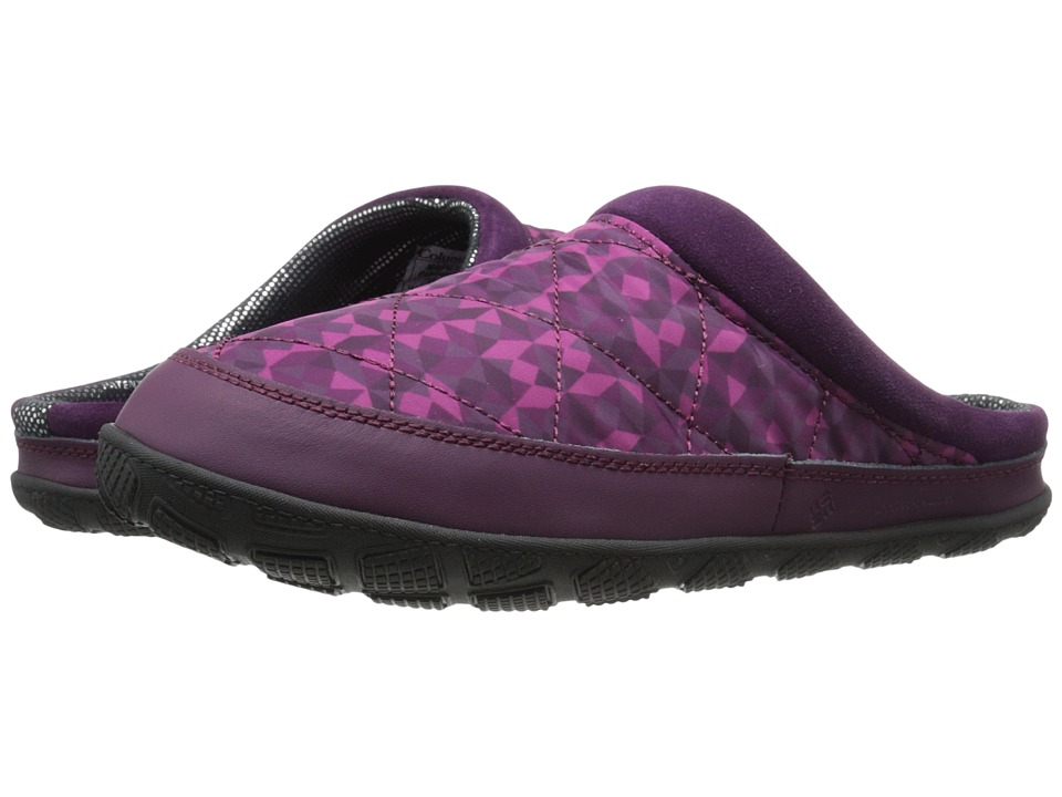 Zapato Mujer Columbia Packed Out™ II Print Omni Envío Gratis