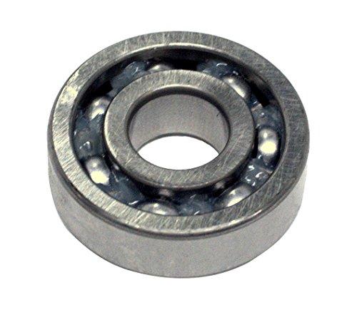 Makita 211109-5 de rodamientos a bolas 6201 de pieza de recambio