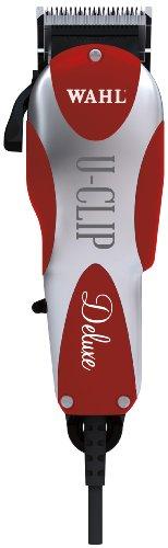 Wahl animal de lujo profesional T-Clip Pet Grooming Kit de 16 pc. set # 9484-300