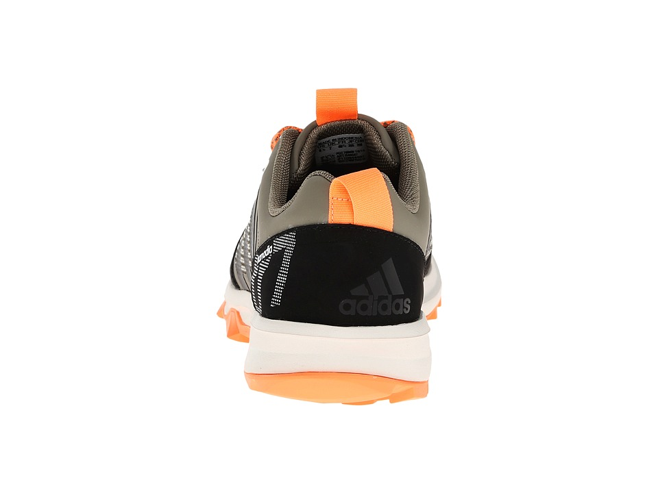 Zapatilla Mujer adidas Running Kanadia TR 7 Gri Envío Gratis