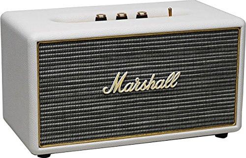 Marshall altavoz Bluetooth Stanmore, crema (4090839)
