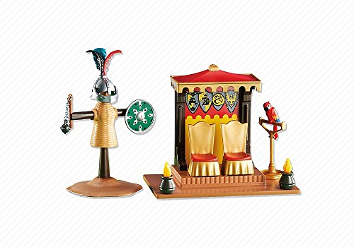 Reyes longe torneo con la marioneta