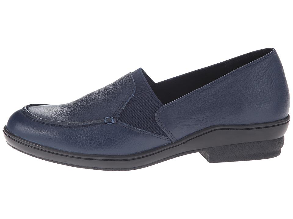 Zapato Mujer David Tate Stretchy Negro Planos S Envío Gratis