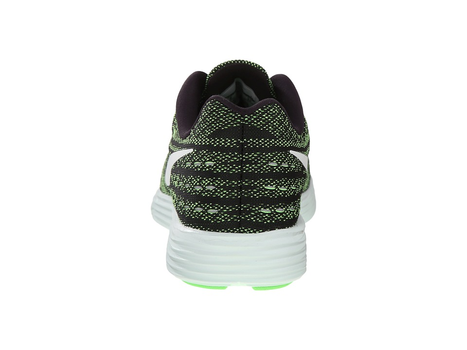 Zapatilla Mujer Nike Lunartempo 2 Verde Planos Envío Gratis