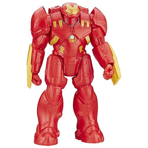 Marvel Titan héroe de la serie Hulkbuster