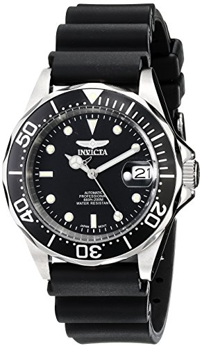 9110 Pro Diver Collection reloj automático de los hombres de Invicta