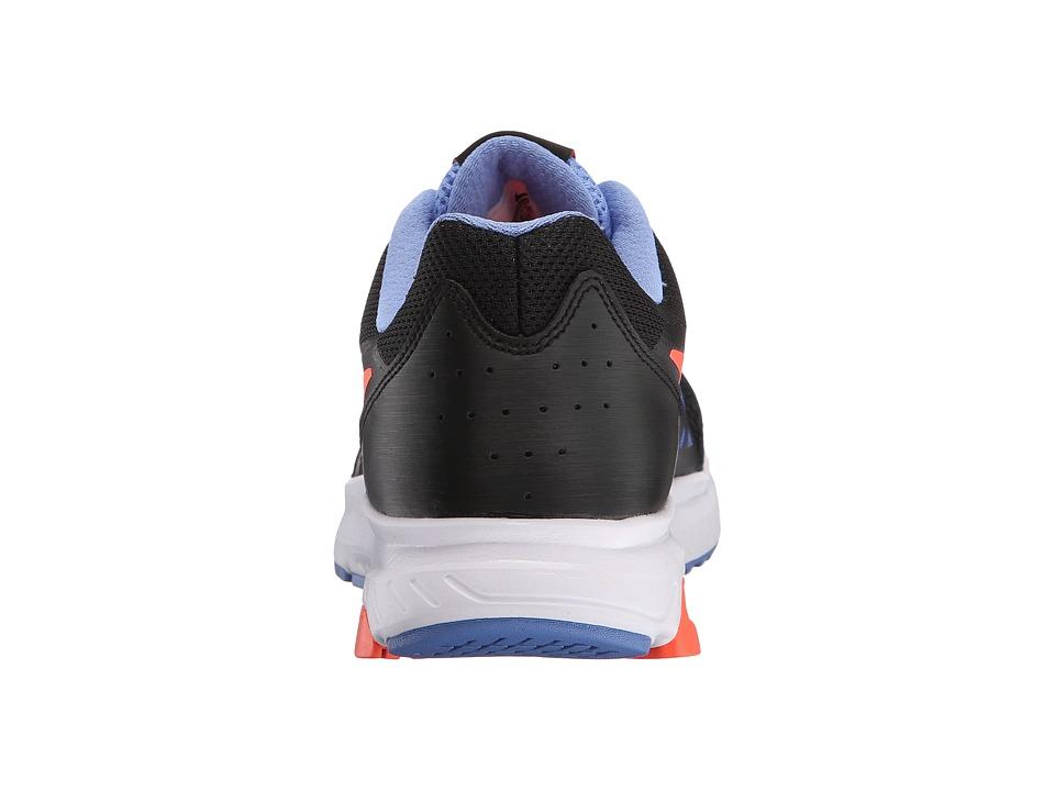 Zapatilla Mujer Nike Dart 11 Azul Planos Malla Envío Gratis