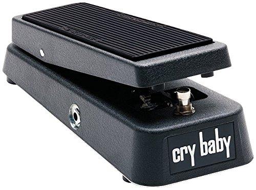 Efectos de Guitarra Dunlop GCB95 Cry Baby Wah Pedal