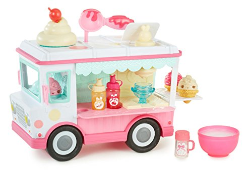 Kit num Noms Lipgloss Camión Craft