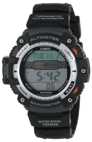 SGW300H-1AVCF Casio Hombres de sensor doble de múltiples funciones del reloj digital de Deporte