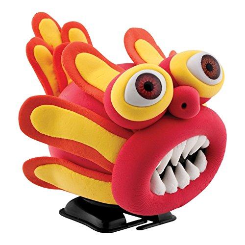Wind-Up Caminar Gobbler - Rojo