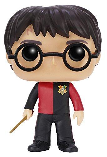 Funko POP Películas: Harry Potter figura de acción - Torneo de los tres magos Harry Potter