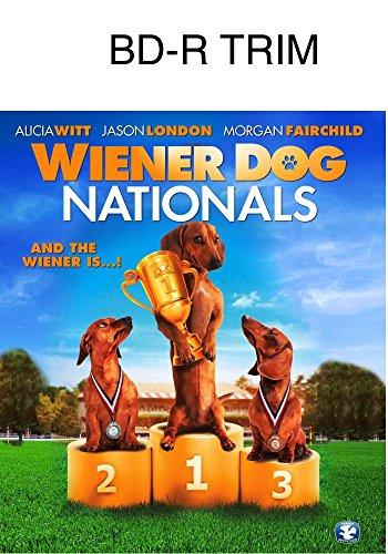 Wiener perro Nacionales [Blu-ray]