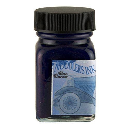 Noodlers tinta 1 onza de lujo azul Eterna