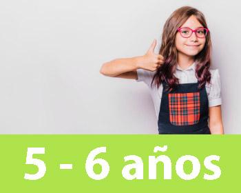 5-6 años