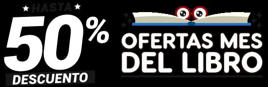50% dcto en Selección de Libros