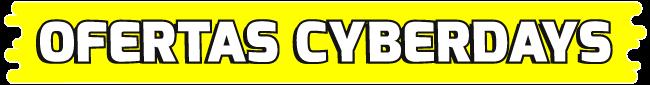 Ofertas Cyber Day ♥ ♥ ♥ ♥ ♥ ♥ ♥