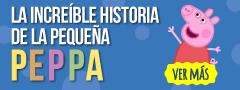 Historia Peppa Pig