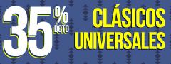 Clasicos Universales