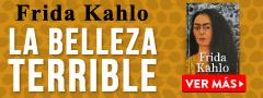 frida kahlo la belleza terrible