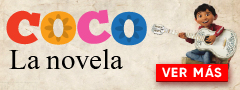 Coco la novela