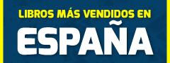 Más vendidos en y desde España