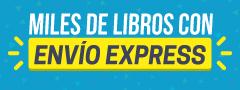 Libros Envio Express