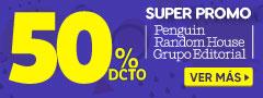 50% DCTO - Super Promo PRH
