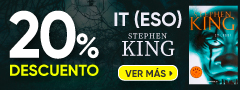20% DCTO - It (Eso)