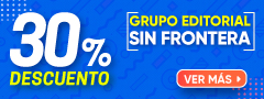 30% DCTO - Sin Frontera