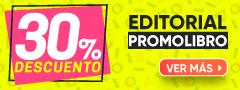 30% DCTO - Promo Libro