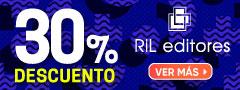 30% Dcto Ril Editores