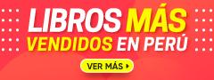 Libros más vendidos en Perú