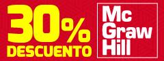 30 DCTO - McGraw Hill