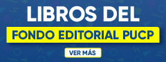 Fondo Editorial PUCP