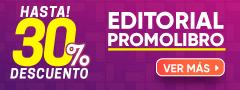 Hasta 30% DCTO promolibro