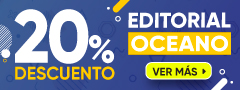 20% DCTO - Oceano