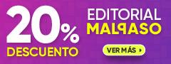 20% DCTO - Malpaso