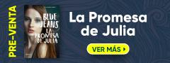 PREVENTA - La promesa de Julia