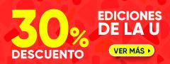 50% DCTO - Ediciones de la T_T