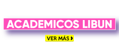Libros Editorial Libun