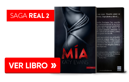 Mía (Real, Raw and Ripped 2)