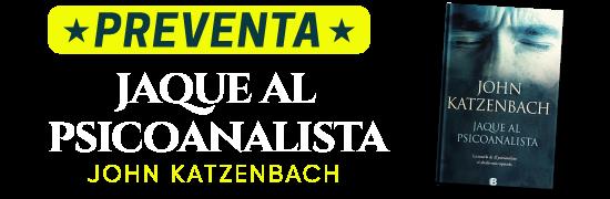 JAQUE EL PSICOANALISTA (PRE-VENTA)