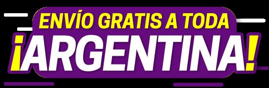 Despacho Gratis Argentina