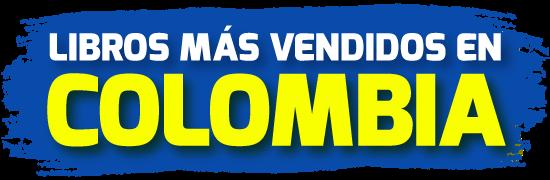 Libros más vendidos en colombia