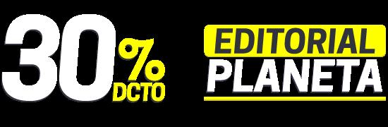 30% de Descuento en Editorial Planeta