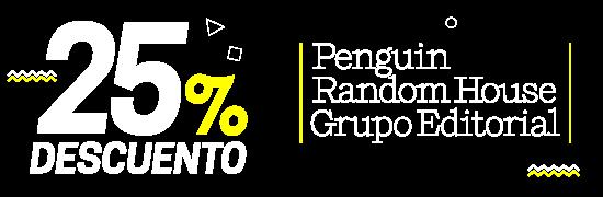 25% DCTO - PRH
