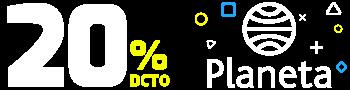 30% DCTO - Editorial Planeta